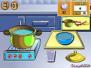 Play Cooking show chicken fried rice Game