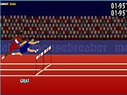 110m Hurdles Game game