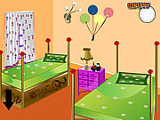 Design my Room game