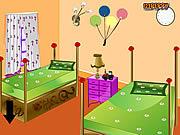 Design my Room game