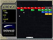 juego Adrenoid