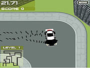 Street Drifting game