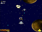 Play Starship Game