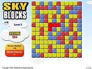 Permainan Sky Blocks