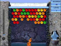Aqua Bubble game
