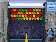 juego Aqua Bubble