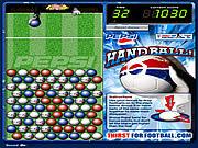 juego Pepsi Handball