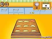 Cooking Show: Banana Pancakes game