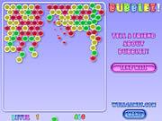 Bubblez game