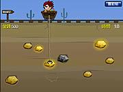 juego Gold Miner 3