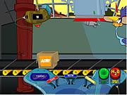 juego Acme Rocket Factory