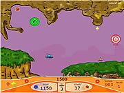 Aliens Land game
