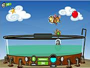 Aquapigs παιχνίδι