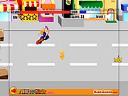 Play Maximal skateboard Game