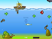 Super Fishing's game