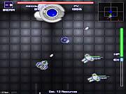Voidgale Arena game