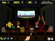 Theatre Fun game