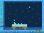 Build the Ice Blocks game