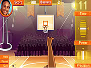 Play Eddies shot clock showdown Game