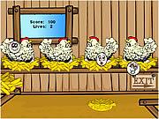 Egg Scramblers لعبة