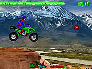 ATV Race game