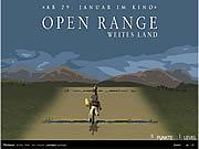 Open Range لعبة