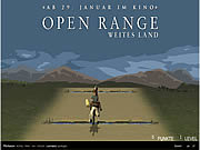 Open Range game