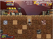 เล่นเกมฟรี Mars Miner