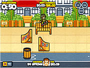 Play Pogo panic Game
