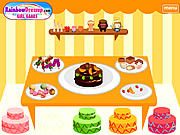 juego Ultimate Sweets Maker