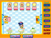 Baby Care Rush game