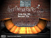 juego BMX Ramp