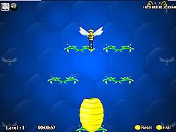 Bee Hive game