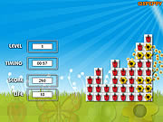 juego Flower Blast