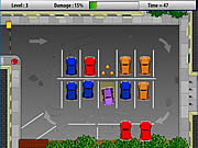 juego Parking Perfection 4