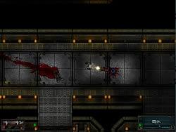 Dark Base Incubation game