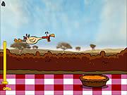 Turkey - Fling لعبة