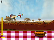 Turkey - Fling game