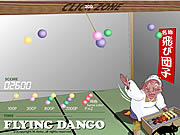 Flying Dango game