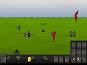 Play Prince of war Game