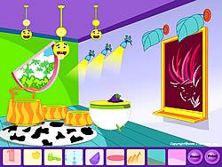 Room  Decoration game