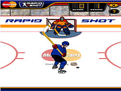Rapid Shot game