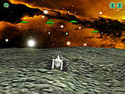 Play Moon defender Game