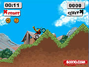 Risky Rider 4 game