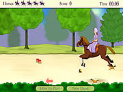 Penny's Courageous Ride game