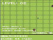 Survival Lab game