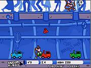 Thievin Monkeys game