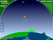 Play Earth invasion Game