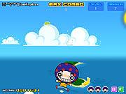 Angel Sky game