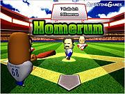 Play Baseball juiced Game